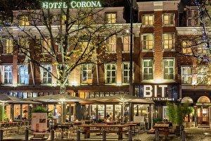 Hotel Corona en BIT Grill