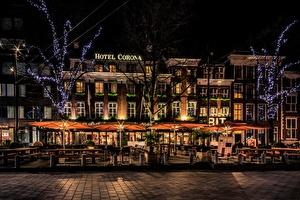 Boutique hotel Corona & BIT Grill & Café