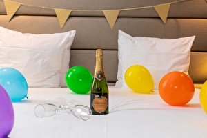 Birthday or special occasion package