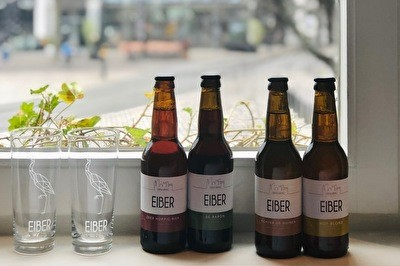 EIBER BEER PACKAGE