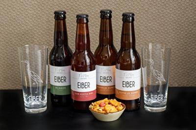 EIBER BEER PACKAGE